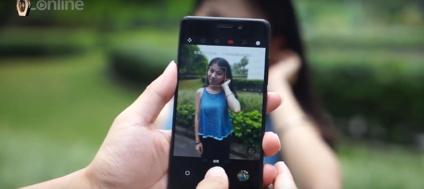 Meizu Pro 7 Plus hỗ trợ quay video 4K