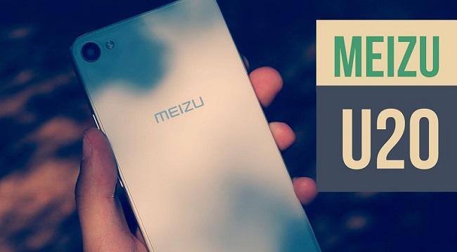 Meizu U20 chính hãng