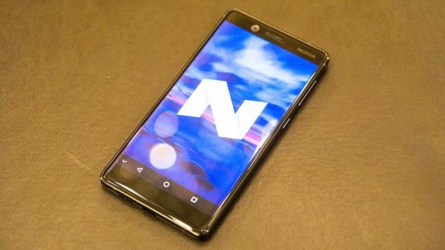 cấu hình Nokia 7
