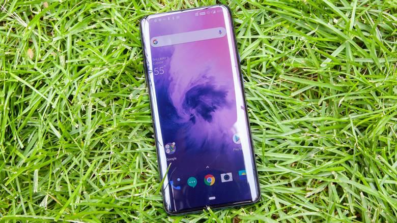 màn hình OnePlus 7 Pro 5G