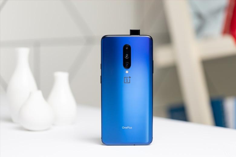 camera OnePlus 7 Pro 5G