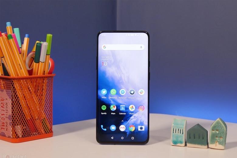 man hình OnePlus 7 Pro 5G