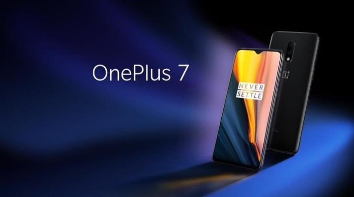 Màn hình OnePlus 7 chất lượng cao