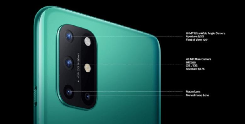 hình ảnh OnePlus 8T