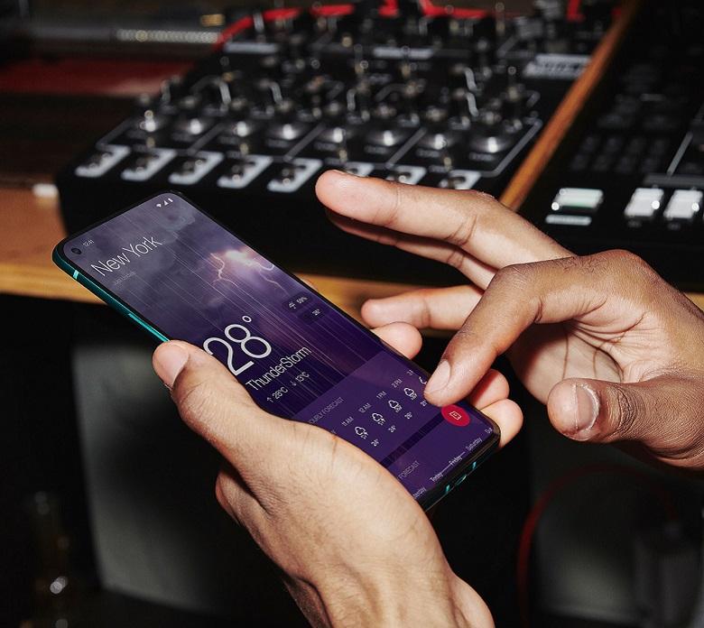 Hiệu năng của OnePlus 8T