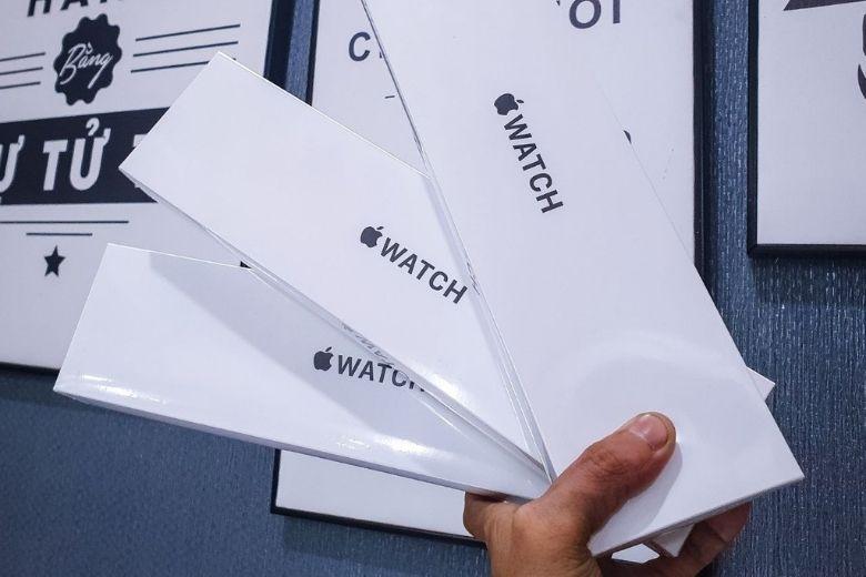 Apple Watch SE 44mm chính hãng fullbox