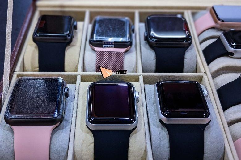 Apple Watch SE 44mm chính hãng số lượng