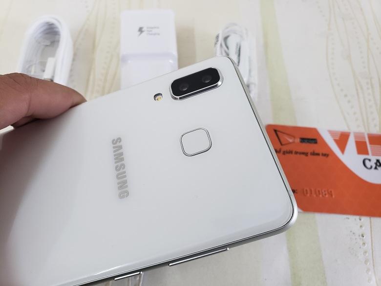 Camera Samsung Galaxy A8 Star chính hãng