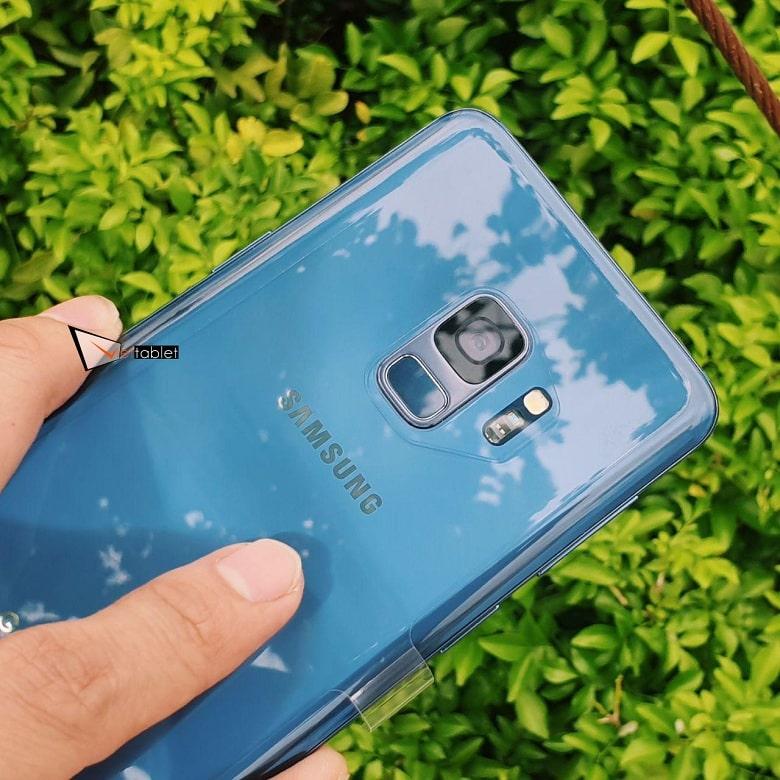camera Samsung Galaxy S9 Mỹ cũ giá rẻ