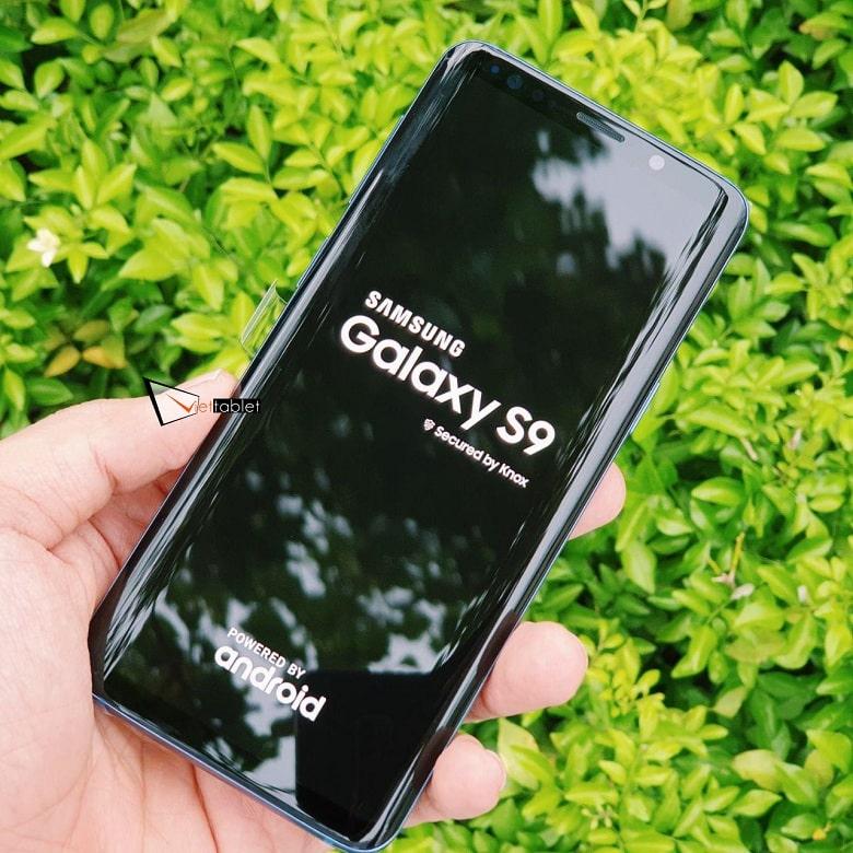 cấu hình Samsung Galaxy S9 Mỹ Like New