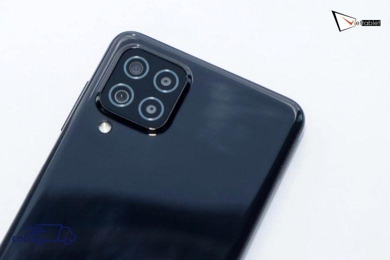 Samsung Galaxy A22 camera