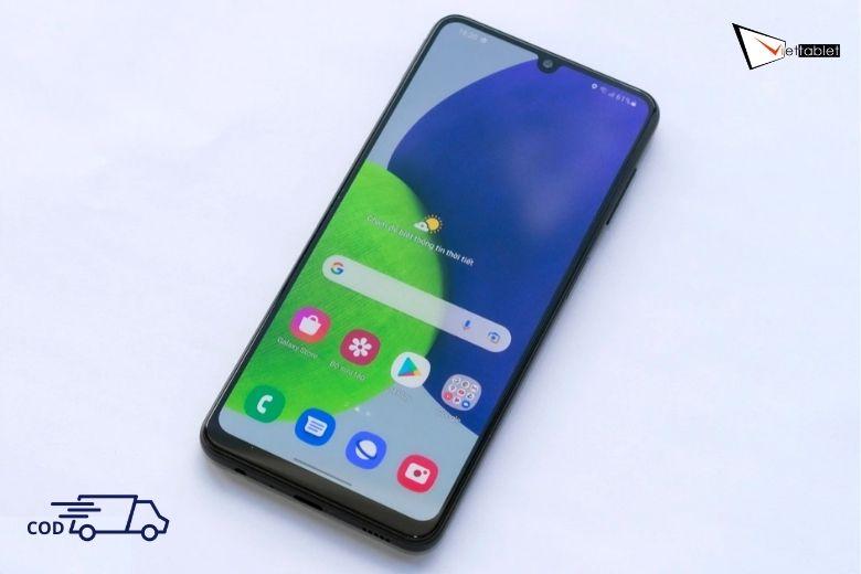Samsung Galaxy A22 màn hình