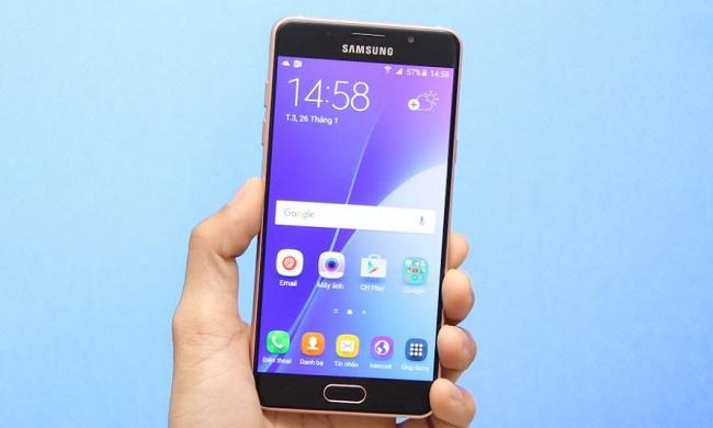 Samsung Galaxy A5 2016 chính hãng