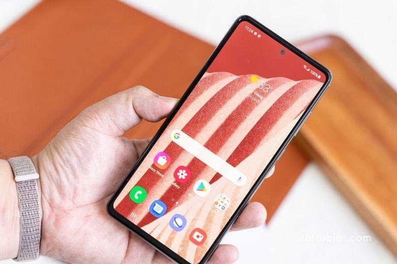 màn hình Samsung Galaxy A72 5G