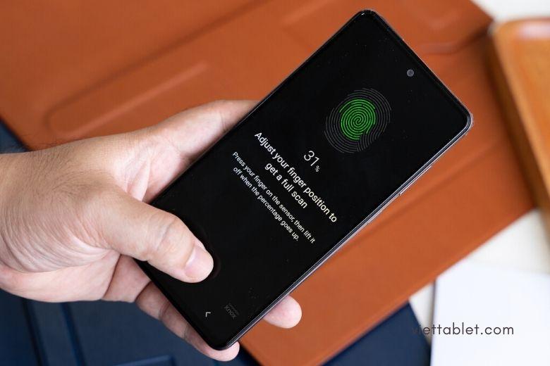 cấu hình Samsung Galaxy A72 5G