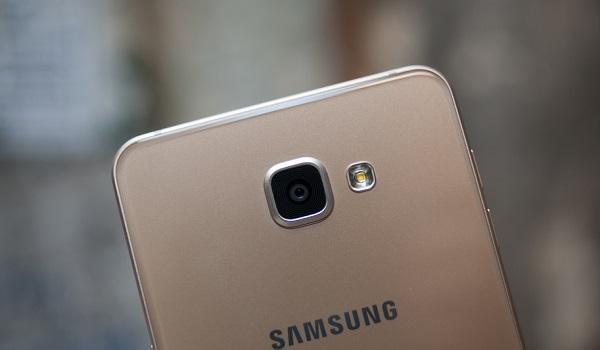 Samsung Galaxy A9 pro chính hãng camera khủng