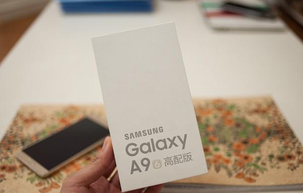 Samsung Galaxy A9 Pro chính hãng xách tay
