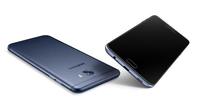 Thiết kế Samsung Galaxy C7 Pro