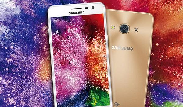 Samsung Galaxy J3 Pro chính hãng