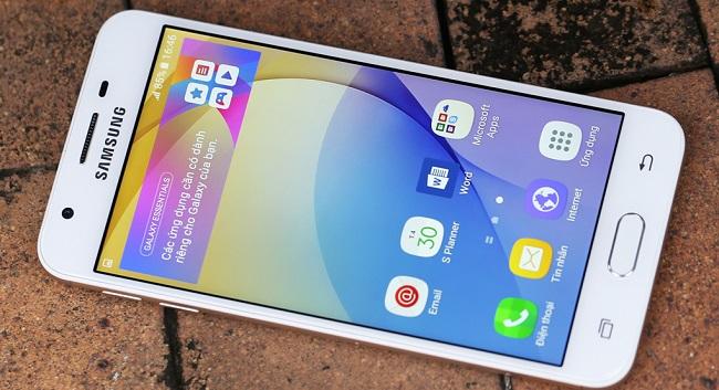 Màn hình Samsung Galaxy J5 Prime