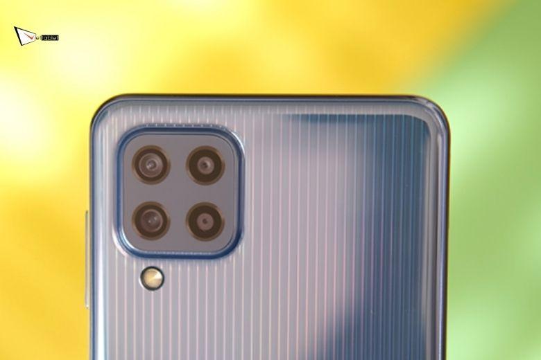camera Samsung Galaxy M32