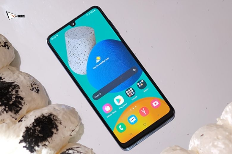 màn hình Samsung Galaxy M32