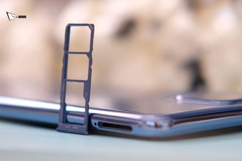 Thẻ Sim Samsung Galaxy M32 4G