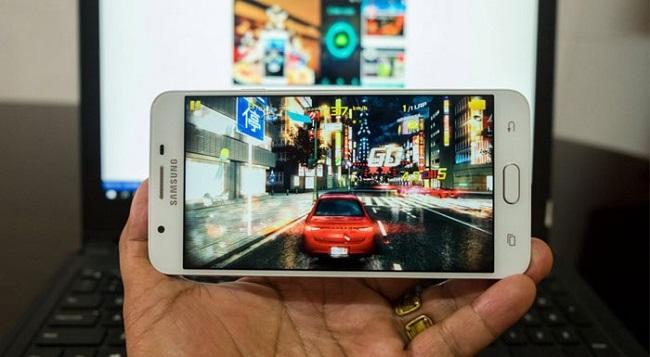 Cấu hình Samsung Galaxy On5 2016 chính hãng