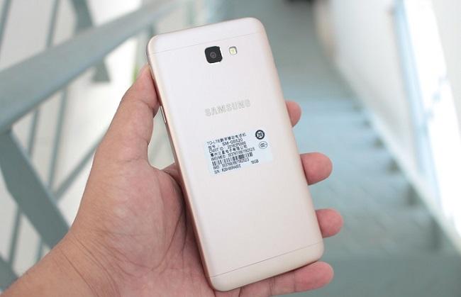 Mặt lưng Samsung Galaxy On5 2016 giá rẻ
