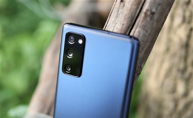 camera Samsung Galaxy S20 chip Mỹ