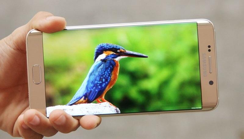 Màn hình Samsung Galaxy S6 Edge Plus cũ