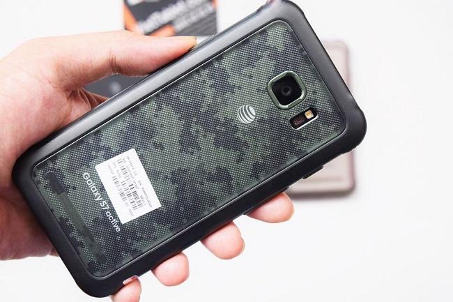 Samsung Galaxy S7 Active 5