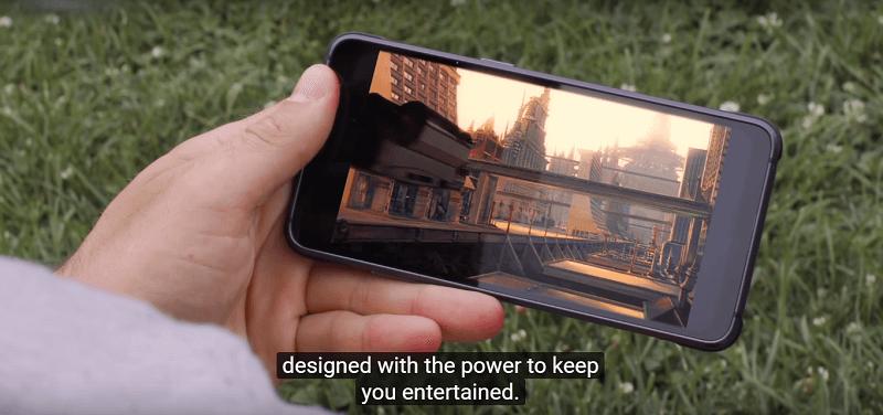 Samsung Galaxy S8 Active có thiết kế chất