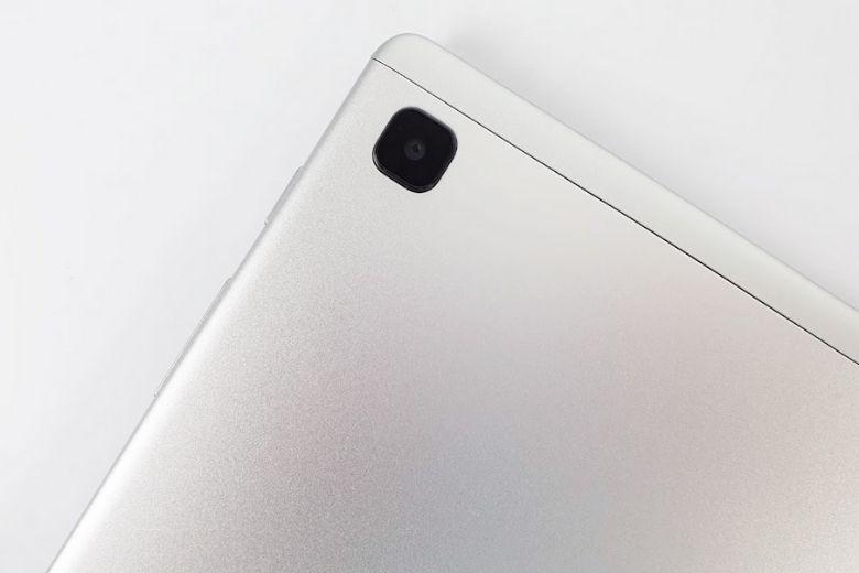 Camera Samsung Galaxy Tab A7 Lite