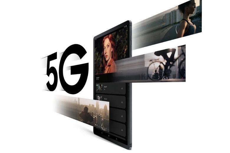 cấu hình Samsung galaxy Tab S7 FE