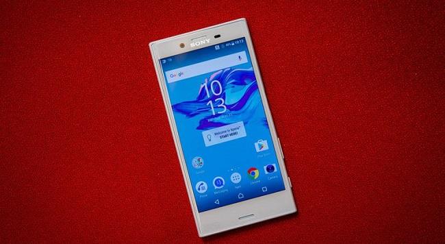 Sony Xperia X Compact cho hiệu năng ấn tượng