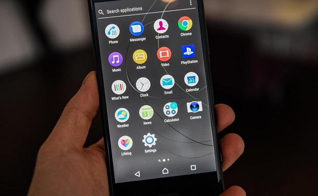Sony Xperia XZ Premium cũ like new 99%