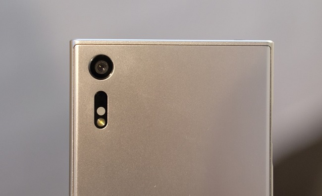 Sony Xperia XZ xách tay cho chất lượng ảnh chụp sắc nét