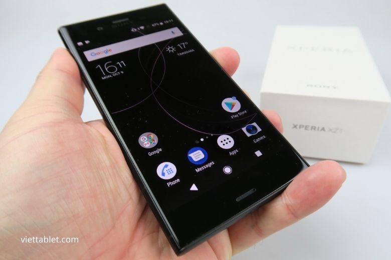 có nên mua Sony Xperia XZ1 cũ không
