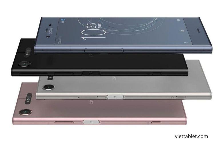 Sony Xperia XZ1 cũ màu sắc
