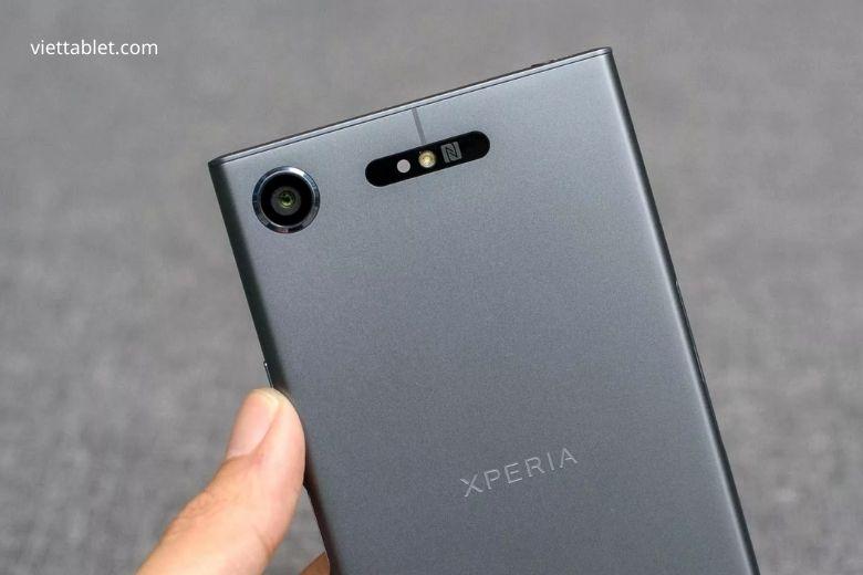 camera Sony Xperia XZ1 cũ