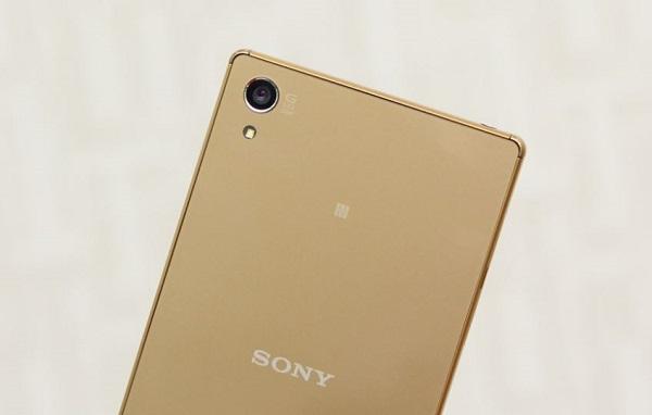 Sony Xperia Z5 Premium chính hãng hỗ trợ quay phim chuẩn 4K