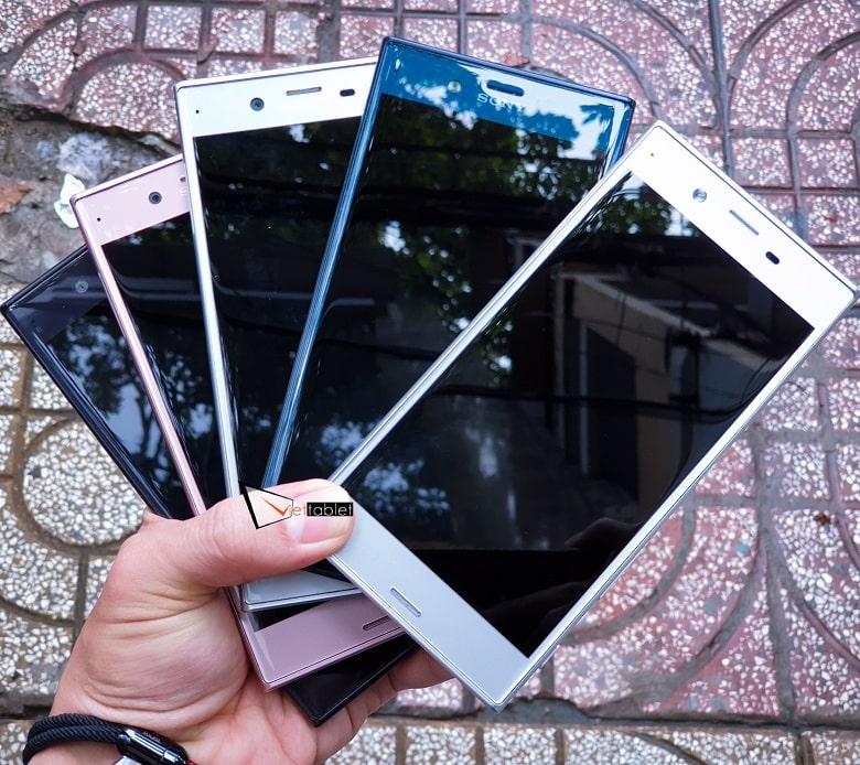Sony Xperia XZ cũ