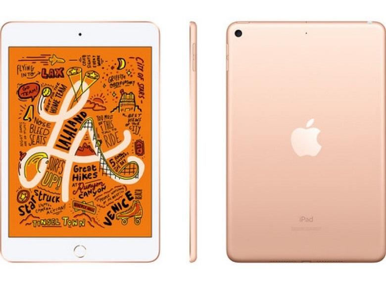 thiết kế iPad Mini 5 2019 64GB
