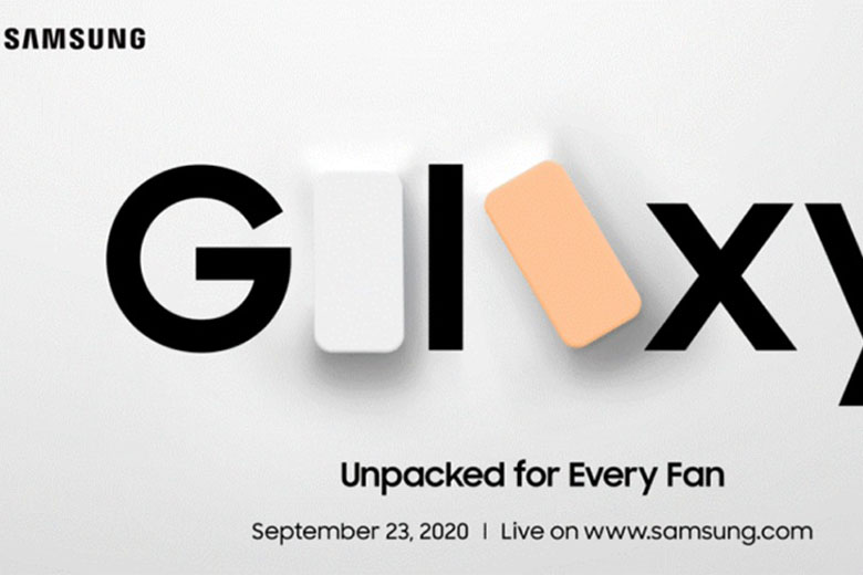 ngày ra mắt Galaxy S20 Fan Edition