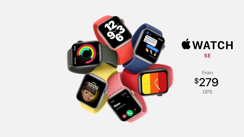 giá Apple Watch SE