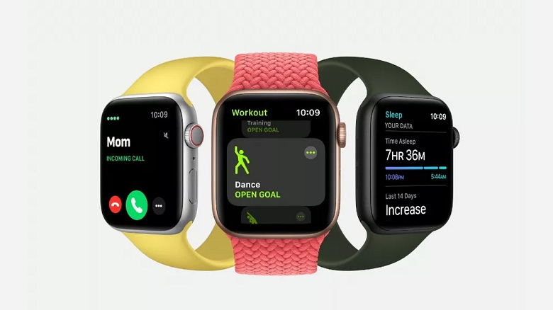 tính năng Apple Watch SE