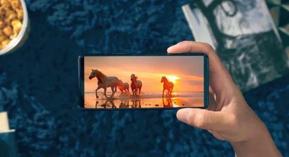 màn hình Sony Xperia 5 II