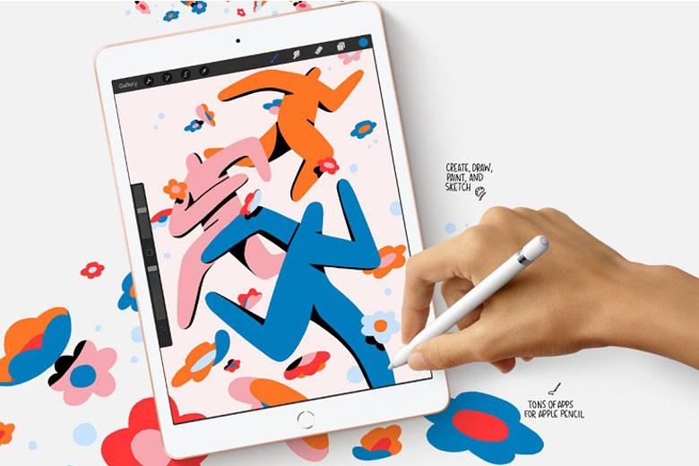 Giá bán iPad Gen 8 (2020)