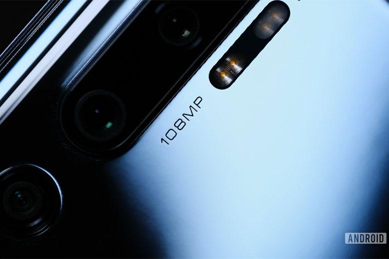 camera Xiaomi Mi 10T Pro